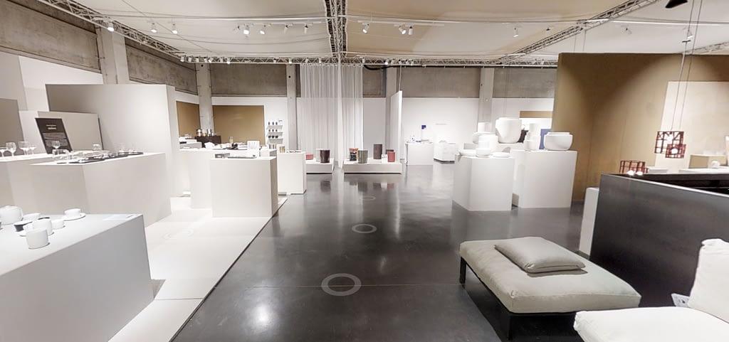 Serax Showroom