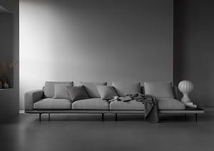 Wendelbo-Surface Sofa