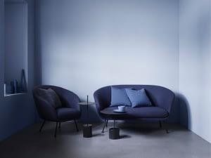 Wendelbo-Cornet Sofa Sessel