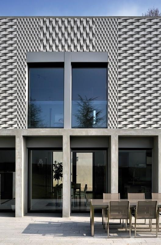 OUT-SYSTEM • Fassaden Montage