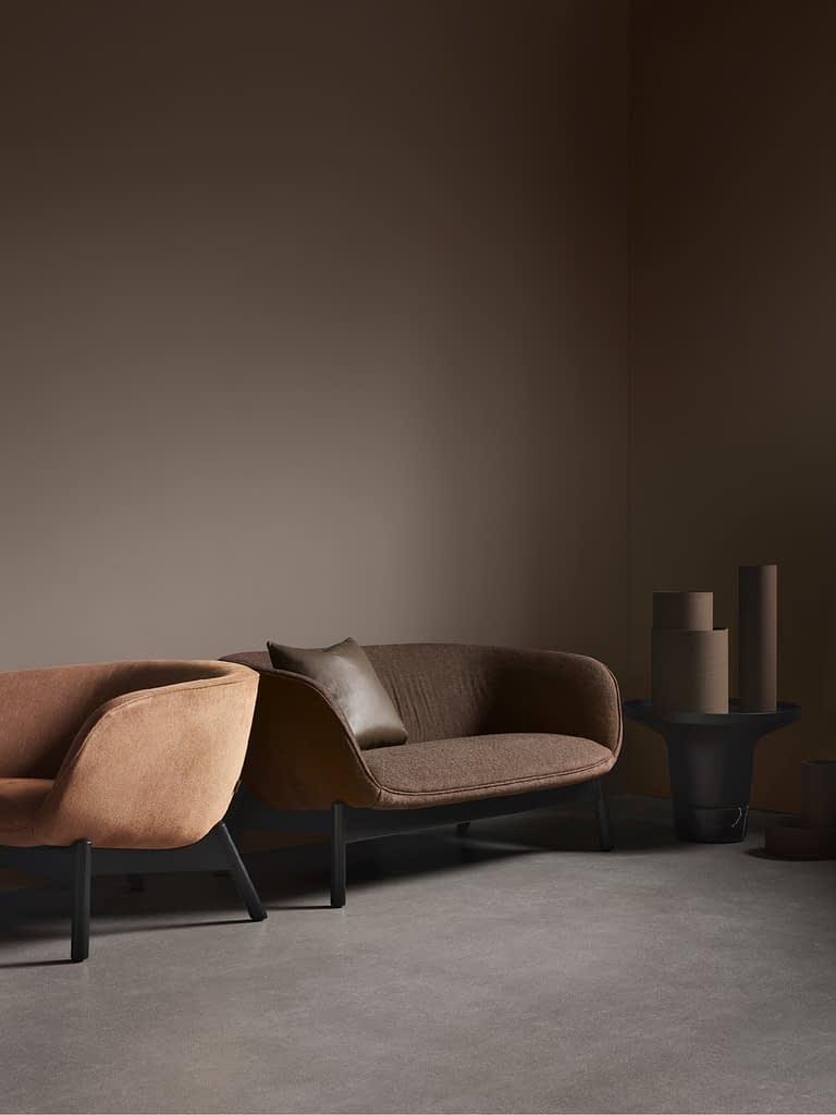 Wendelbo-Vista Sofa Sessel