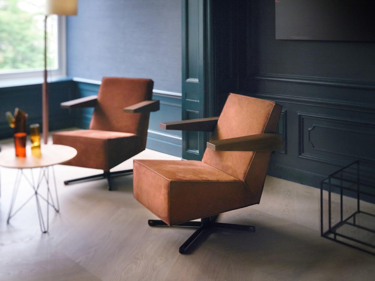 Press Room Chair